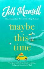 Maybe This Time - Mansell Jill - 9781472248466