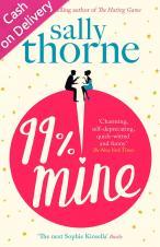 99% Mine - Thorne Sally - 9780349422893