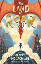 Land of Roar - McLachlan Jenny - 9781405293679