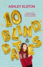 10 Blind Dates - Elston Ashley - 9781529032086
