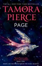 Page : 2 - Tamora Pierce - 9780008304225