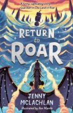 Return to Roar - McLachlan Jenny - 9781405295024