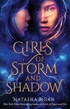Girls of Storm and Shadow - Ngan Natasha - 9781529342611