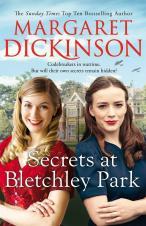 Secrets at Bletchley Park - Dickinson Margaret - 9781529018516