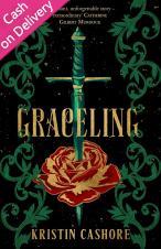 Graceling - Cashore Kristin - 9781473233256