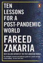 Ten Lessons for a Post-Pandemic World - 9780141995625 pre order books in Sri Lanka