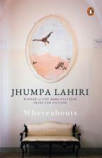 Whereabouts - Jhumpa Lahiri - 9780670095414