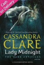 DARK ARTIFICES 1 Lady Midnight - 9781471116636 Books Deal and Book promotions in Sri Lanka