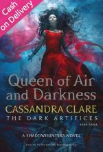 Queen of Air and Darkness : 3 - 9781471116704 Books Deal and Book promotions in Sri Lanka