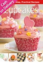 Step-by-Step Practical Recipes: Cupcakes - 9780857758538 Books Deal and Book promotions in Sri Lanka