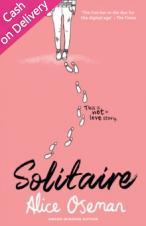 Solitaire - Oseman, Alice - 9780007559220