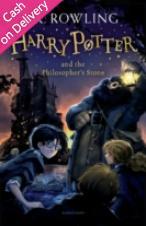 HARRY POTTER - 01 - PHILOSOPHERS STONE - Rowling, J. K. - 9781408855652