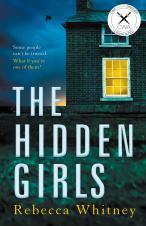 The Hidden Girls - WHITNEY  REBECCA - 9781447265887
