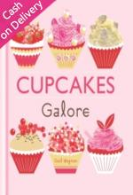 Cupcakes Galore - 9781846014062 Books Deal and Book promotions in Sri Lanka