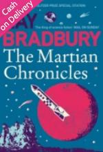 Martian Chronicles - 9780006479239 Books Deal and Book promotions in Sri Lanka