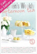 Afternoon Tea - 9781863969918 Books Deal and Book promotions in Sri Lanka