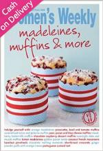 Madeleines & Muffins - 9781907428050 Books Deal and Book promotions in Sri Lanka