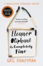 Eleanor Oliphant is Completely Fine - Honeyman Gail - 9780008172145