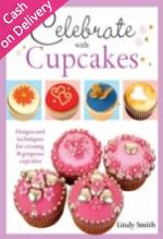 Celebrate with Cupcakes - 9781446300541 Books Deal and Book promotions in Sri Lanka