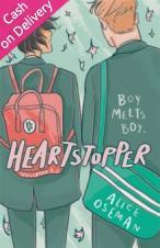 Heartstopper Volume One - Oseman Alice - 9781444951387
